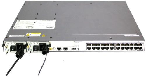 Cellphones & Telecommunications Realistic Best Selling Hua Wei Original 4 Port Expansion Module Fast Ethernet Electrical 4sfp Gigabit Network Switch S2750-28tp-ei-ac To Have A Unique National Style