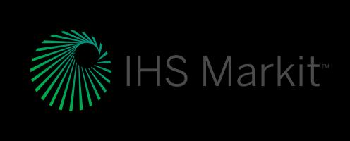謝勤益 Senior Director IHS Markit