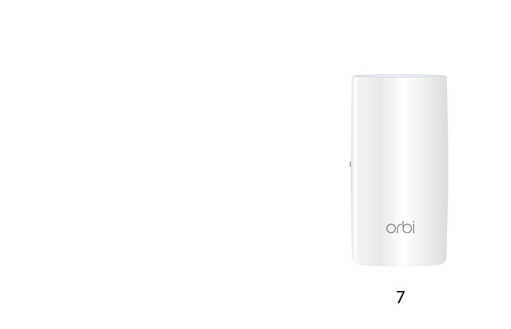 Orbi WiFi System User Manual - PDF