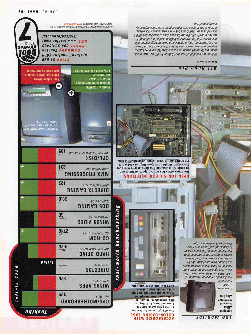 1998 Pure Po Benchmarking Your 3d Accelerator Card Everything You 500 X 225 23 Kb Jpeg 4 Wire Trailer Wiring Diagram Boat Thu Mnnitnr Equipped With A Laser And Retractable Wing Jets The Optional 17 Inch Muitimedia