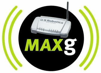 Wireless MAXg Technology MAXimizing range, performance, security and simplicity for 802.