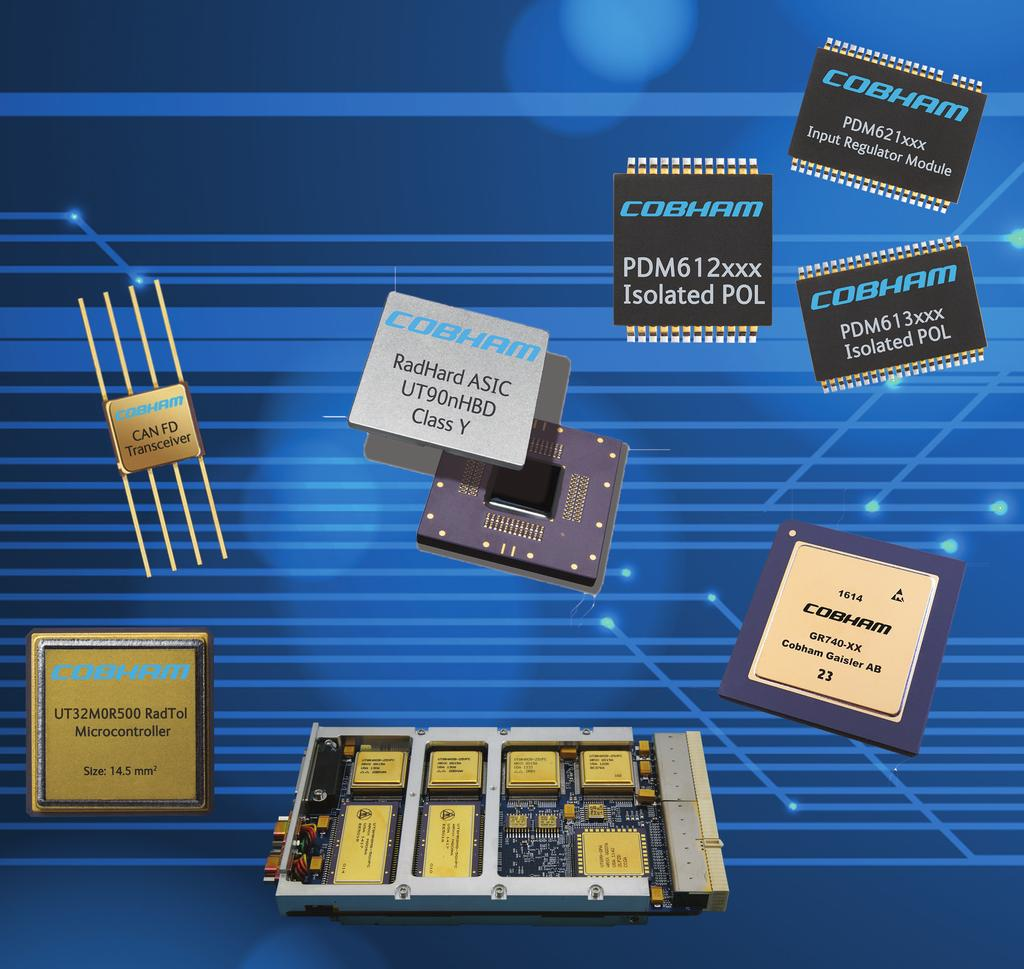 Semiconductor Solutions Hirel Product Short Form January Programmable Integrated Circuit Isp1504abs118 Rf Transceiver Usb Ulpi 2018
