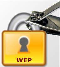 Services Provided by Wireless Network Authentication: This process proves a client s identity through the use of the 802.11 option, Wired Equivalent Privacy (WEP).