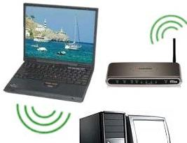 Wireless Network Technology Wireless network refers to any type of computer network which is wireless, and is commonly associated