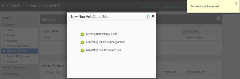 ONBOARDING GUIDE GLOBALPROTECT CLOUD SERVICE FOR REMOTE