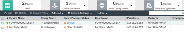 FortiManager - Upgrade Guide  Version PDF
