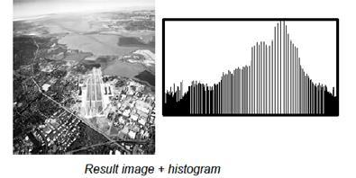 (Note that the two histogram scales on Y-axis may be different.).