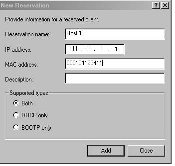 Prepare the DHCP Server for vsphere Auto Deploy Provisioning When you prepare the vsphere Auto Deploy target hosts, you must set up the DHCP server in this scenario to serve each target host with an