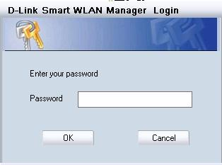 Discovering the Switch and AP To launch the Smart WLAN Manager: Go to the Start Menu