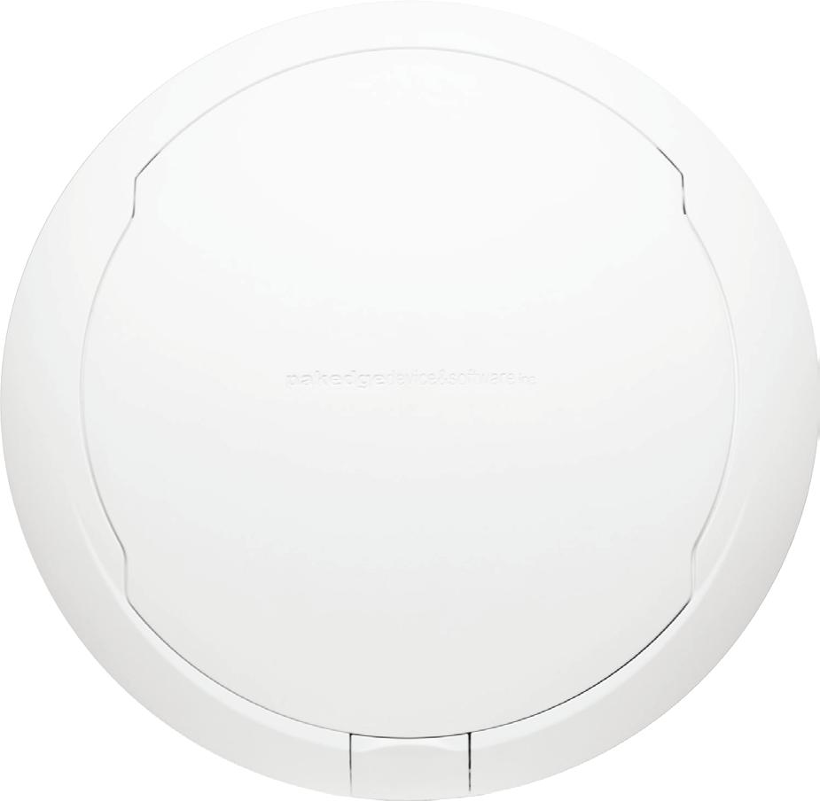 PAKEDGE WK-1-C 802.11AC 2 2 WIRELESS AP Description The WK-1-C is a high-performance 802.