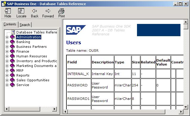 SAP Business One Query Users and Query Basics - PDF