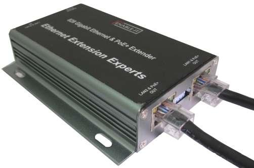 Networking devices Repeater A repeater is a network device used to regenerate a signal.