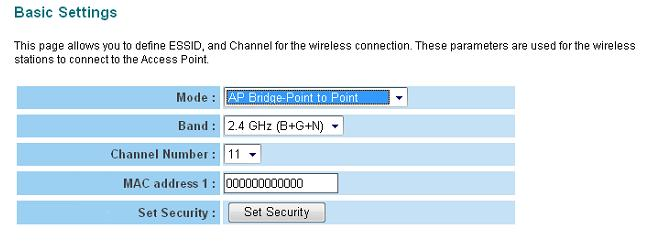 2-7 Wireless Security This wireless access point provides many types of wireless security (wireless data encryption).